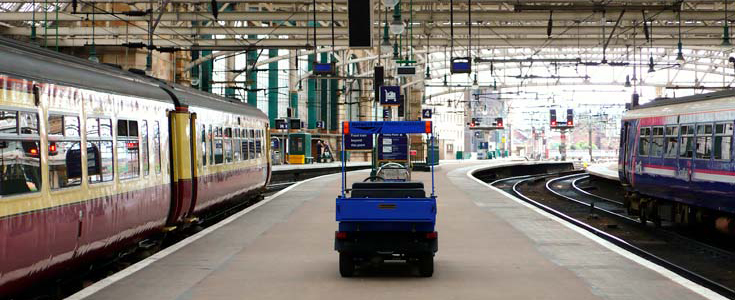 The case for free public transport - Scottish Socialist Party